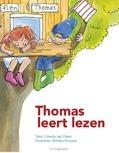 THOMAS LEERT LEZEN - DALEN, GISETTE VAN - 9789402901092