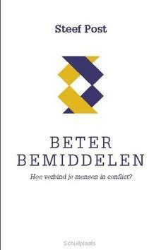 BETER BEMIDDELEN - POST, STEEF - 9789402901467