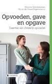 OPVOEDEN, GAVE EN OPGAVE - GOLOMBEK- JANSEN E.A., MARIANNE - 9789402901511