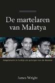 MARTELAREN VAN MALATYA - WRIGHT, JAMES - 9789402901528