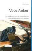 VOOR ANKER - KUNZ, DR. A.J. - 9789402902235