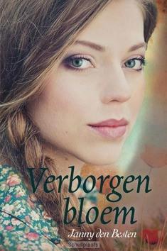 VERBORGEN BLOEM - BESTEN, JANNY DEN - 9789402902334