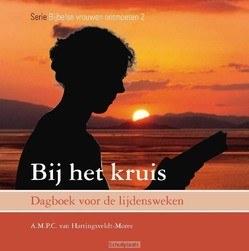 BIJ HET KRUIS - HARTINGSVELDT,-M. A. VAN - 9789402902495