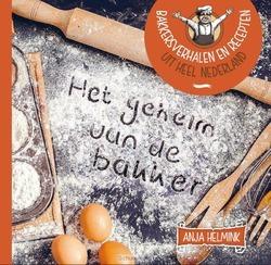 GEHEIM VAN DE BAKKER - HELMINK, ANJA - 9789402902617