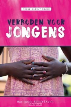 VERBODEN VOOR JONGENS - HENDRIKSEN, MARJANNE - 9789402902686