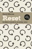 RESET - VOOR MANNEN - MURRAY, DAVID - 9789402903454