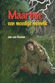 MAARTEN EEN MOEDIGE MONNIK - REENEN, JAN VAN - 9789402903966