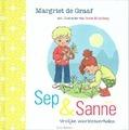 SEP & SANNE DEEL 2 - GRAAF / MILTENBURG - 9789402904147