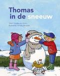 THOMAS IN DE SNEEUW - DALEN, GISETTE VAN - 9789402904154