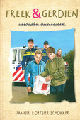 FREEK EN GERDIEN 9 VERBODEN VUURWERK - KOETSIER,-S, J. - 9789402904185