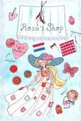 ROSA'S SHOP - MEDEMA, INGRID - 9789402904611