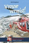 VROUW VERMIST - BURGHOUT, ADRI - 9789402904703