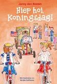 HIEP HOI KONINGSDAG - BESTEN, JANNY DEN - 9789402906363