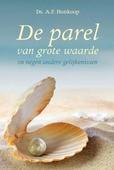 PAREL VAN GROTE WAARDE - HONKOOP, A.F. - 9789402907094
