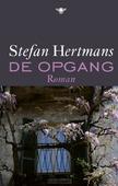 DE OPGANG - HERTMANS, STEFAN - 9789403101316