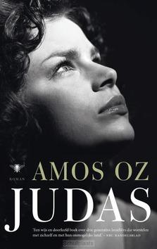 JUDAS - OZ, AMOS - 9789403157900