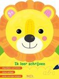 IK LEER SCHRIJVEN 5+ - IK, SPEEL EN LEER - 9789403217499
