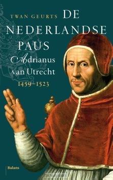 DE NEDERLANDSE PAUS - GEURTS, TWAN - 9789460031212