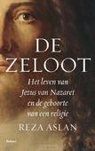 DE ZELOOT - ASLAN, REZA - 9789460037368