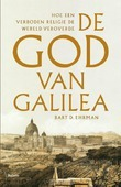 DE GOD VAN GALILEA - EHRMAN, BART - 9789460038266