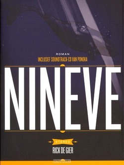 NINEVE - GIER, R. DE - 9789460050091