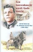 BOERENKNECHT WORDT GODS KNECHT - BENSCHOP, L. - 9789461150349