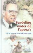 ZENDELING ONDER DE PAPOEAS - BENSCHOP - 9789461150738