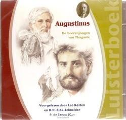 AUGUSTINUS LUISTERBOEK - ZEEUW, P. DE - 9789461150899