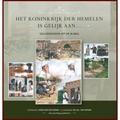 KONINKRIJK DER HEMELEN IS GELIJK AAN... - BOVEN, DS. B.J. VAN - 9789461151162