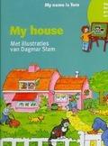 MY HOUSE - HOORN, KLAAS - 9789461200860