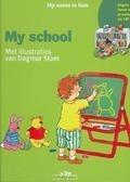 MY SCHOOL - STAM - 9789461201287