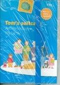 TOM'S SUITCASE - MY FAMILY - 9789461202369