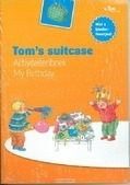 TOM'S SUITCASE - MY BIRTHDAY - 9789461202390