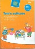 TOM'S SUITCASE - MY BIRTHDAY - 9789461202390