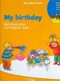 MY BIRTHDAY - HOORN, KLAAS - 9789461202420