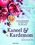 KANEEL EN KARDEMOM - SHOOTER, ANNE - 9789461431349