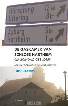 DE GASKAMER VAN SCHLOSS HARTHEIM - JACOBS, LUISE - 9789461530714