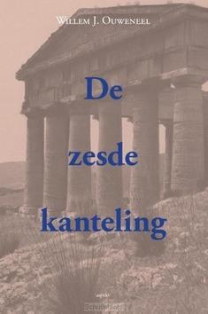 DE ZESDE KANTELING - OUWENEEL, WILLEM J. - 9789461533463