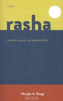RASHA - DEEGE, MARIJKE A. - 9789461539014