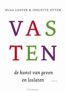 VASTEN - LEEVER / OTTEN - 9789462500051