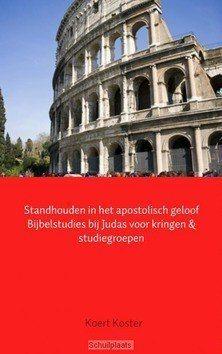 STANDHOUDEN IN HET APOSTOLISCH GELOOF - KOSTER, KOERT - 9789462549531