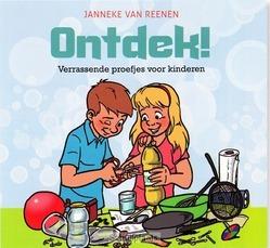 ONTDEK - REENEN, J. VAN - 9789462780439