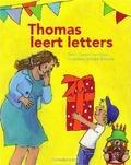 THOMAS LEERT LETTERS - DALEN, G. VAN - 9789462780477