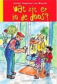WAT ZIT ER IN DE DOOS - VOGELAAR-M. G. - 9789462780484