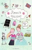 ROSA'S HOLIDAY - MEDEMA, I. - 9789462780507