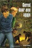 GERED DOOR EEN APPJE - BOER, P. - 9789462780552
