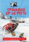 SPANNING OP DE PISTE - BURGHOUT, A. - 9789462780569
