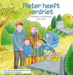 PIETER HEEFT VERDRIET - KLOOSTERMAN, WILLEMIEKE - 9789462781795