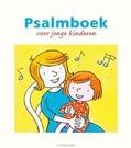 PSALMBOEK VOOR JONGE KINDEREN - 9789462781801