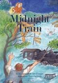 MIDNIGHT TRAIN - BREEJEN, JACQUELINE - 9789462781849